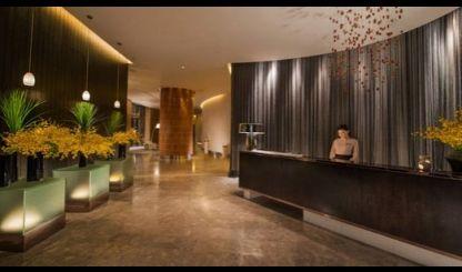 The Spa at Crown - macau.com