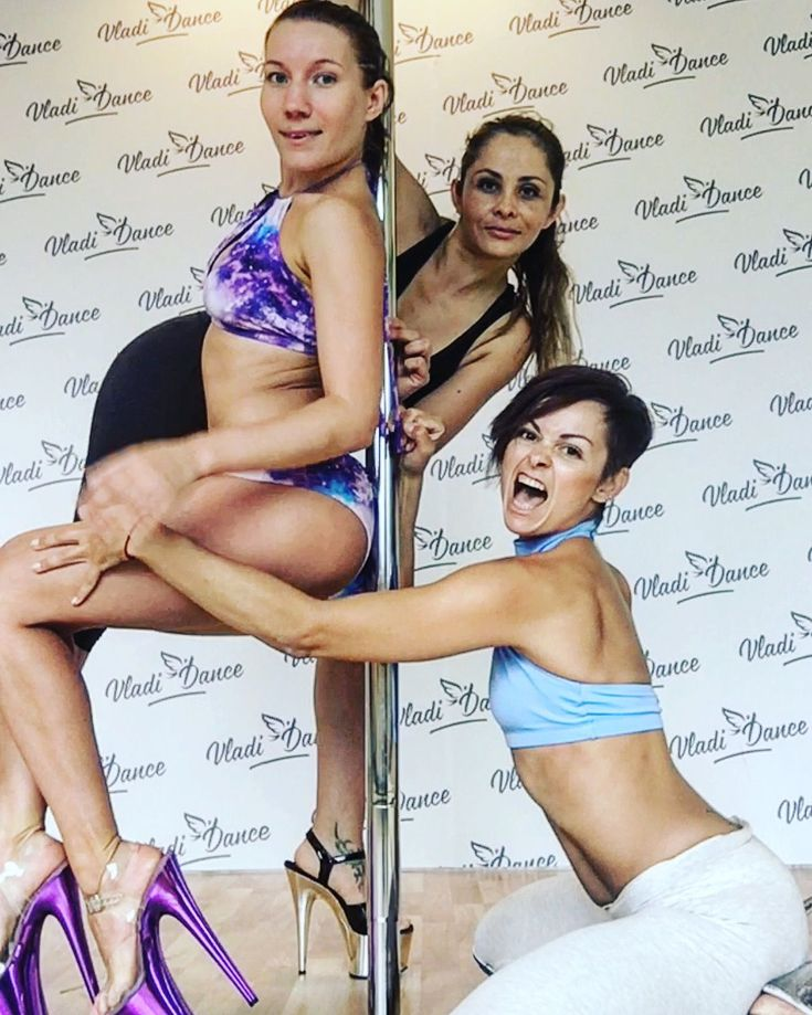 Pole dance Wien, Vienna pole dance Studio Vladi dance. Pole dance Studio. Exot #PoleDancingLessons