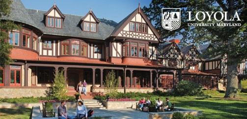 Loyola University Maryland, MD  #Loyola #Maryland