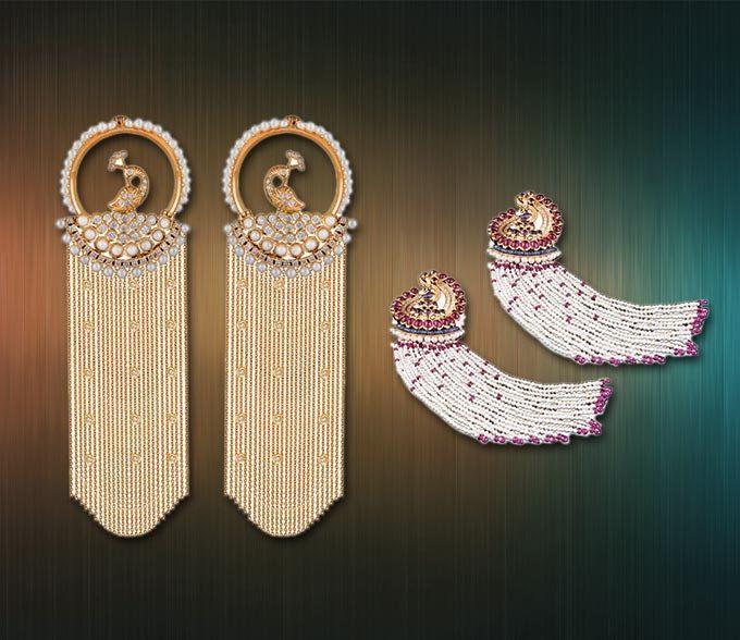 mirari boutique dlf emporio jewellery - Google Search
