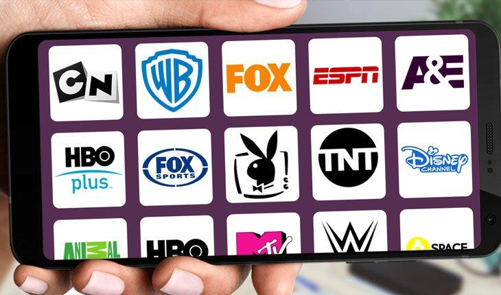 Top 5 Mejores Apps Para Ver Canales Tv Premium Hd Gratis 2 Maxirubiotv Paginas Para Ver Peliculas App Para Tv Aplicaciones Para Smart Tv