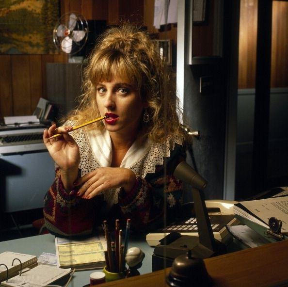 Lucy, Twin Peaks