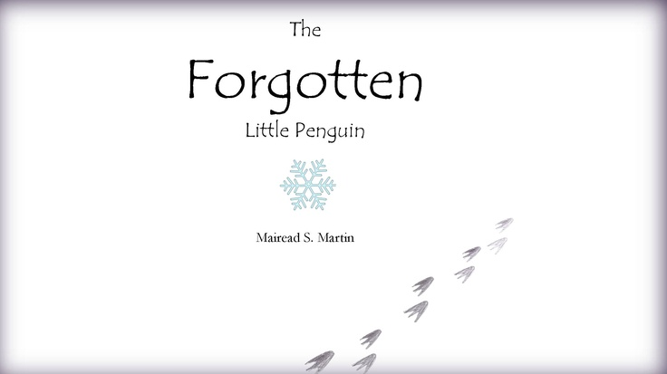 Title Page of Picture Book  http://youtu.be/IiEwCaJuFeg