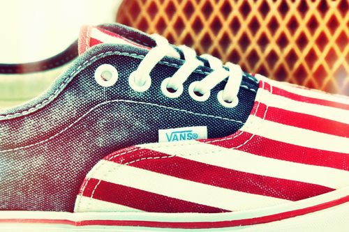 van shoes | Tumblr