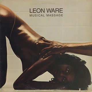 1976 Leon Ware  「Musical Massage」