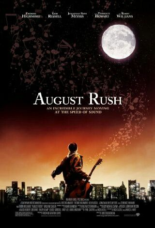 raise it up august rush song