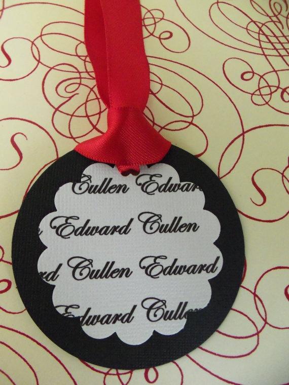 Edward Cullen Tags