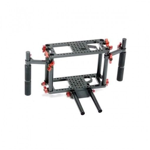 Ali Cage Handle Set for all Camera in Cameras & Photo, Tripods & Supports, Other Tripods & Supports | eBay