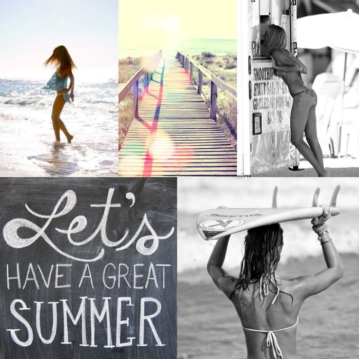 Moodboard l Summer by Pure Style interieur l styling