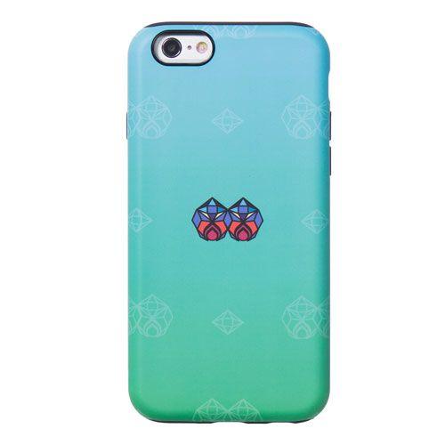 :: EBLOUIR :: Robot 1 bumper case   #eblouir,#iphonecase, #phonecase, #iphone, #iphone6, #iphone6s, #plus, #colorful, #cute, #style, #accessories