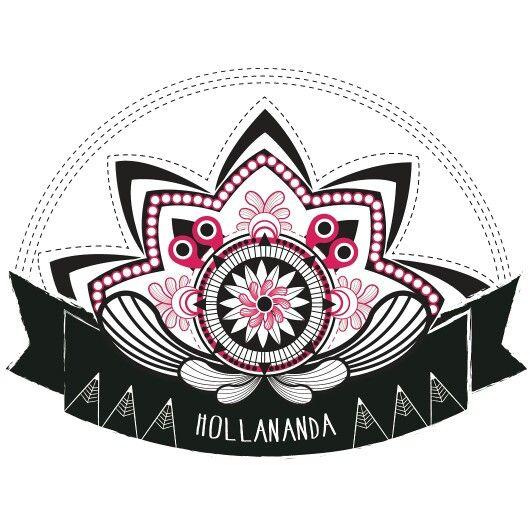 Mandala | digital drawing | Follow my IG: @hollananda