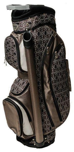 Glove It Ironworks Ladies Golf Bag  b1c5ff3b2b6b0