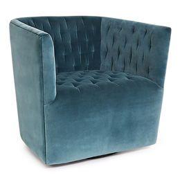 Furniture Sale - Vertigo Swivel Chair - Jonathan Adler