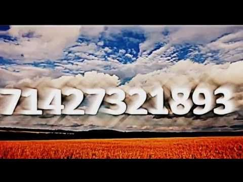Code of a millionaire: 71427321893. - YouTube