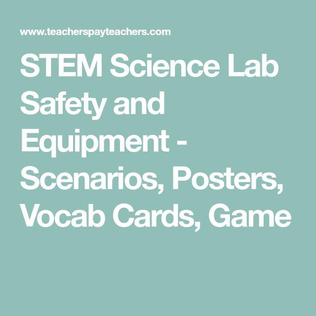 Best 25 Lab Safety Ideas On Pinterest Science Lab