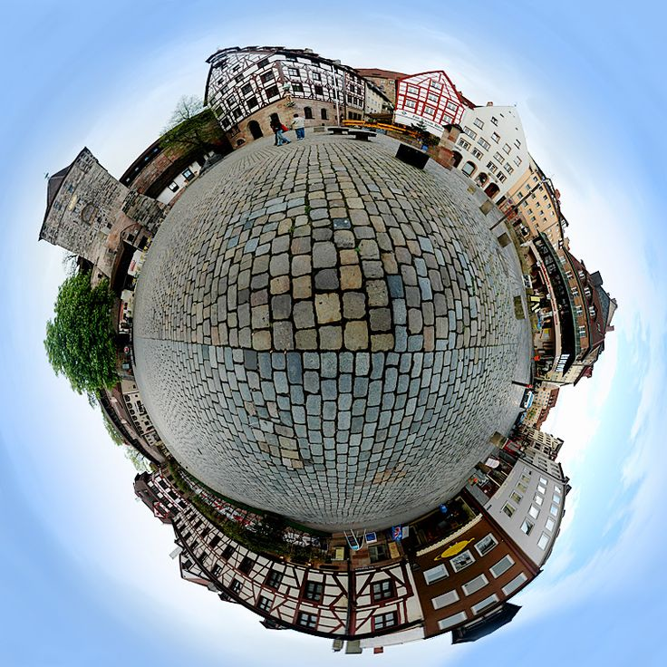 Through of 360 Degree Panorama View Service you can view the any location through a 360° panoramic visualization.