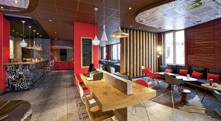 ibis Hotel Hamburg Alster Centrum Hamburg This modern 2-star-superior hotel in Hamburg is located directly on the banks of the Alster lake, a short walk from Hamburg Main Station. Wi-Fi is free in the lobby and rooms.