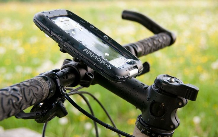 Casing Armor-X Waterproof Untuk iPhone 5