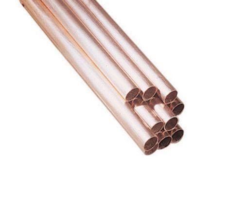 """Reading 12L10 Copper Water Tube .5""""X10' .040L (1 Set = 10 Feet)"""