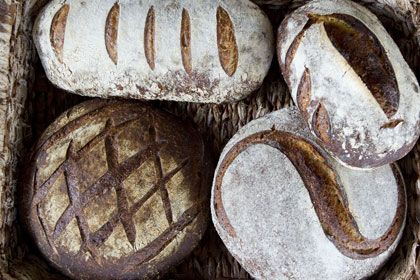 Our bread comes from an artisan baker, renowned for speciality breads and winner of Best Auckland Bakery for 7 years running!