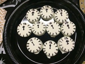 Midnight Cookies – New Year's Eve