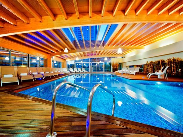 12 best hotels around the world images on pinterest luxury hotels beautiful places and for Lisbon boutique hotel swimming pool