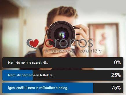 Töltöttél fel fényképet magadról a tráskereső profilodra? http://www.cronosrandi.hu/