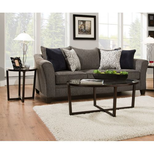 Found it at Wayfair - Donnie Sleeper Sofa by Simmons Upholstery