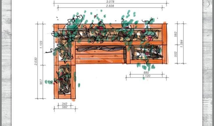 Pin Von Angelika Hirtz Auf Garten In 2020 Hochbeet Beete
