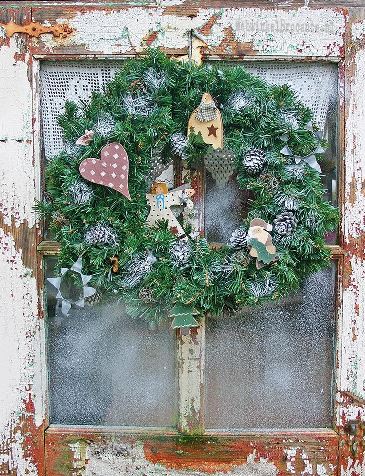 Kerst en Brocante - Christmas and Brocante