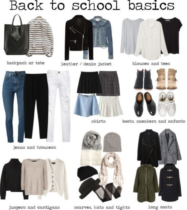Comfy Outfits for School: Best for Cute and Stylish Look – Savannah's board