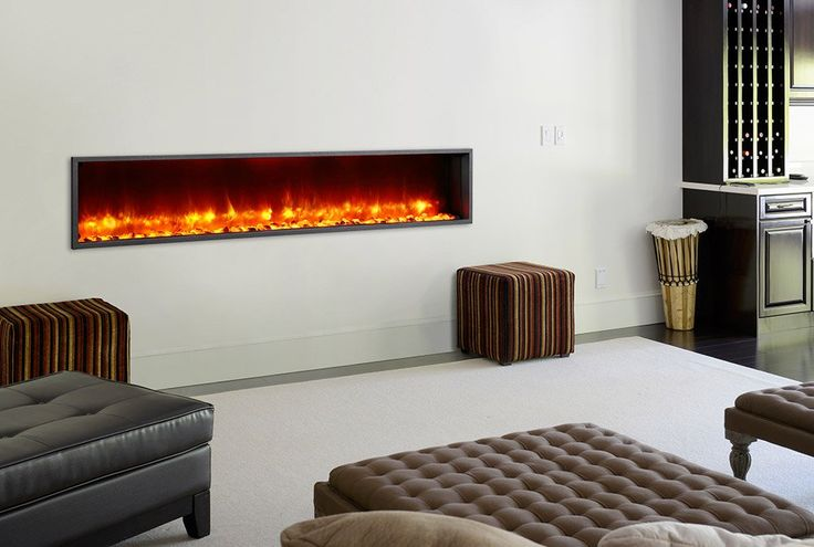 Dynasty 79 In Built In Electric Fireplace Dy Bt79 Built In