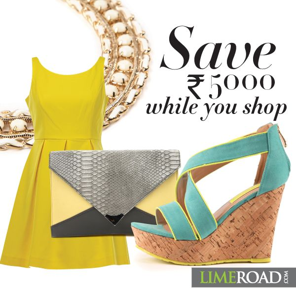 49 best limeroad magazine images on pinterest magazine for Most discounted online shopping