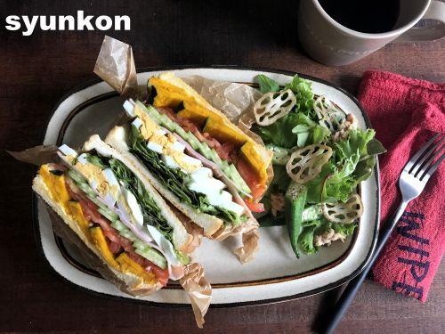 syunkonカフェで人気の山本ゆりさんが朝ごはんを紹介♪トーストやパンケーキ、納豆ごはん、味噌汁など簡単&おいしいレシピ満載です。
