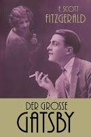 Zeit für neue Genres: Rezension: Der große Gatsby - F. Scott Fitzgerald