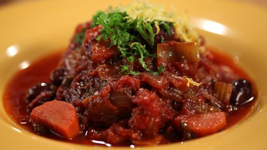 Osso Buco | Food to die for | Pinterest
