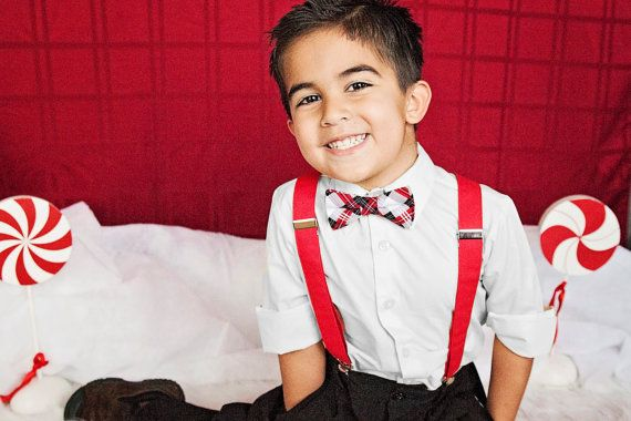 Hey, I found this really awesome Etsy listing at https://www.etsy.com/pt/listing/202764158/boys-christmas-outfit-kids-bow-tie-and