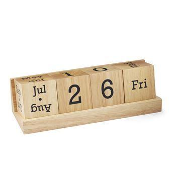 Timeless kalender