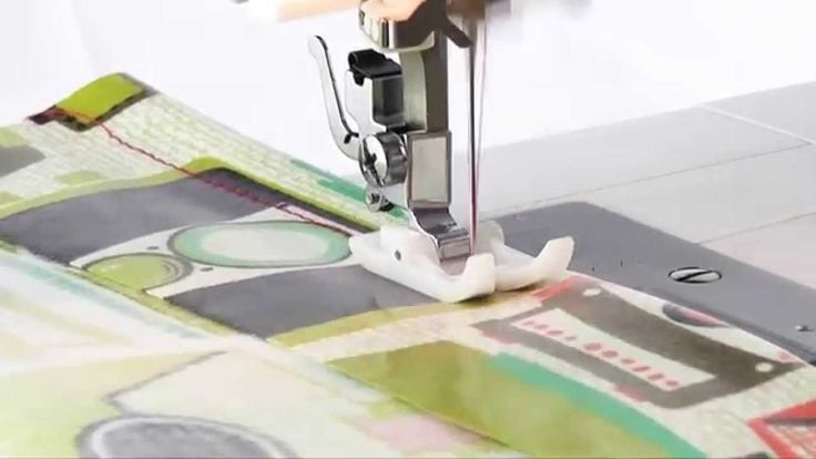 Лапки для шитья по коже Aurora AU-102 и AU-142