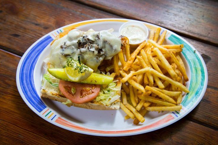 "VIEW MENU WHAT OUR CUSTOMERSARE SAYING "" Love this place! A real taste of the old Key West flavor, locally owned and it shows. Best fish tacos around good strong drinks and an on the water work boat setting "" David W. "" The only reason I gave this place a 5 is because they…"