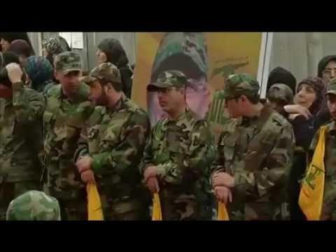 Hezbollah blames rebels for death of top commander in Syria