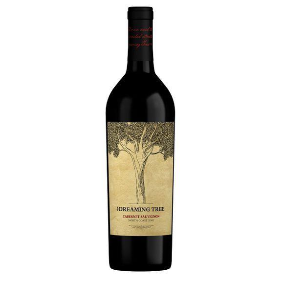 Dave Matthews Band, Dreaming Tree wine