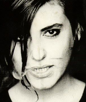 Justine Frischmann, Elastica, Britpop, The Face magazine and smoking - all in one
