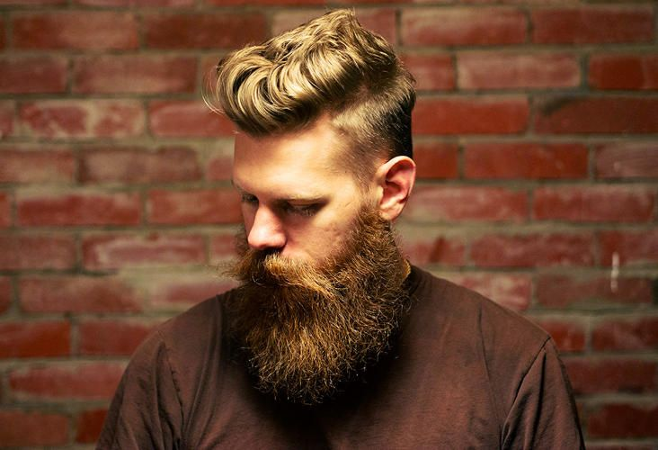 3 | Can A $200 Beard-Growing Kit Make You Cool? We Gave It A Try | Fast Company | business + innovation