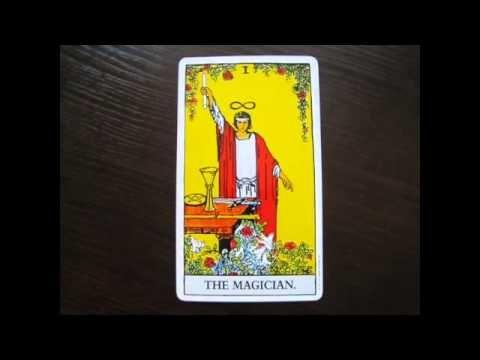 Карта Маг (Card Magician)
