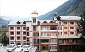 Royal Park Resort in Kullu Manali Himachal