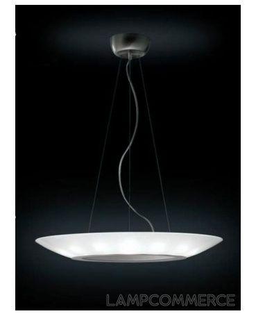 #Leucos #Crave S hanging lamp Design Archirivolto