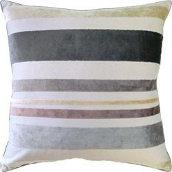 Velour Teller Stripe pillow http://www.avenuedesigncanada.com/Furniture-Accessories-Cushions/ItemBrowser.aspx?action=attributes&ItemType=Furniture&offset=0&Category=Accessories&Type=Cushions