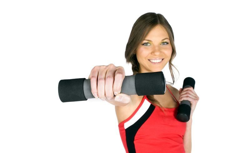 The body's need to keep the fat off and the muscle on is only natural. Enhance Your Health With These Fitness Tips