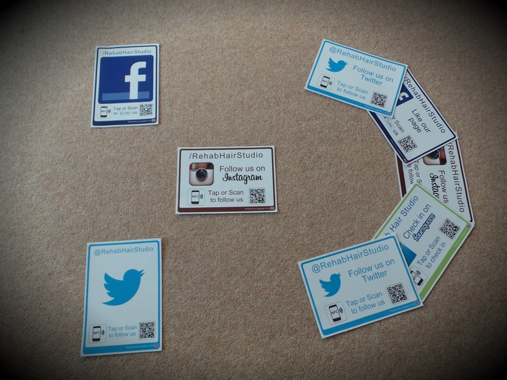 Here's a cheeky Logotag to put a smile on your face :-) #socialmedia #logo #logotag